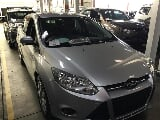 Photo 13 ford focus ambiente lw mk2 6 sp automatic 4d...