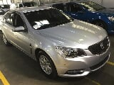 Photo 15 holden commodore evoke vf my15 6 sp...