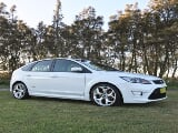 Photo 2010 Ford Focus Hatchback XR5 Turbo