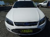 Photo 2014 Ford Falcon Ute Styleside Box for sale & Ford falcon ute canopy only used cars - Trovit