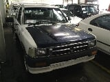 Photo 94 toyota hilux rn85r 5 sp manual dual cab p/up...