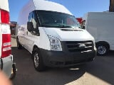 Photo 2008 Ford High Roof LWB Jumbo VM HIgh roof LWB...