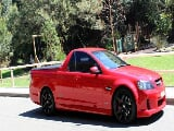 Photo 2009 Holden Ute SS VE Manual MY09.5 & Holden ve ute canopy used cars - Trovit