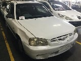 Photo 01 hyundai accent gl lc 5 sp manual 3d...