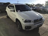 Photo 13 bmw x6 xdrive40d e71 my12 8 sp automatic 4d...