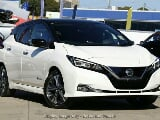 Photo 2019 Nissan Leaf