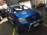 Photo 06 toyota hilux sr5 (4x4) ggn25r 5 sp automatic...