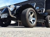 Photo 1970 volkswagen 1600 buggy