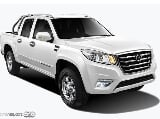 Photo 2019 Great Wall Steed Manual 4x2 Dual Cab