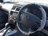 Photo Used 2004 ford territory tx (4x4) SX 4D WAGON...
