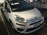 Photo 11 citroen c4 picasso hdi my10 6 sp automated...