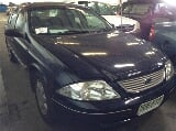Photo 00 ford falcon forte auii 4 sp automatic 4d...