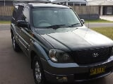 Photo 2005 Hyundai Terracan series 2