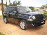 Photo 2010 Jeep Patriot MKMY09 SPORT 2400CC FUEL...