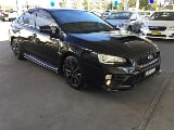 Photo Used 2014 SUBARU WRX PREMIUM for Sale in Taree...