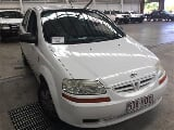 Photo 03 daewoo kalos t200 5 sp manual 4d sedan white...