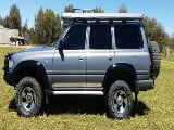Photo 1996 Toyota Landcruiser GXL Auto 4x4