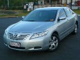 Photo 2008 Toyota camry altise