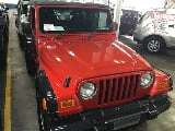 Photo 02 jeep wrangler sport (4x4) tj 5 sp manual 4x4...