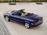 Photo 2004 Holden Astra Convertible Limited Edition