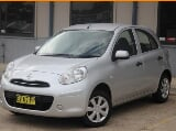 Photo 2013 nissan micra st k13 my13